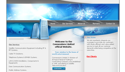 connexxionslimited.com